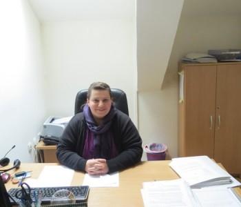 Intervju s Marom Franjić: Aktivnosti i problematika  Centra za socijalni rad Prozor- Rama.