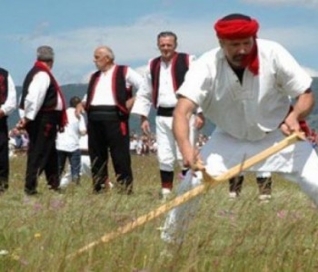 Na Kupresu održana Strljanica 2014