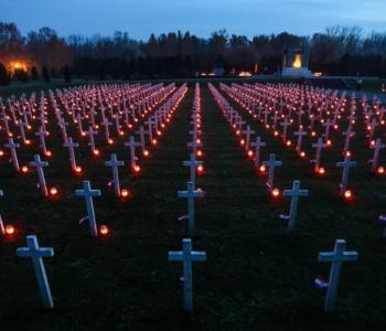 Hrvatska se sjeća! U Vukovaru se očekuje preko 100 tisuća Hrvata