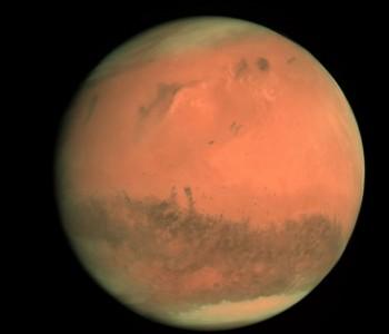 NASA OBJAVILA: Tekuća voda pronađena je na Marsu