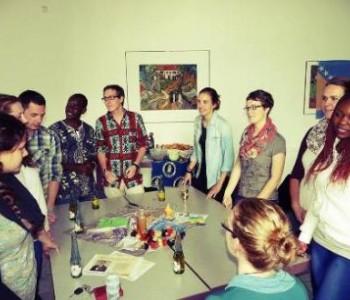 Prijavi se i Ti : Natječaj za prijavu za besplatnu volontersku godinu u inozemstvu