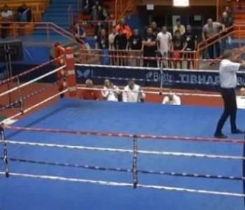 Mladi boksač doživotno suspendiran i u pritvoru