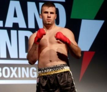Damir Beljo na ulaznim vratima najjače boksačke verzije!