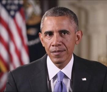 Obama upozorio: Prekasno je za zaustavljanje klimatskih promjena
