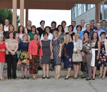 Prozorski srednjoškolci proslavili 30. godišnjicu mature