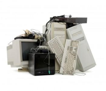 Uredno zbrinjavanje elektroničkog otpada u Prozoru – Rami