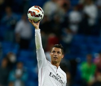 Ronaldo zabio 300. gol