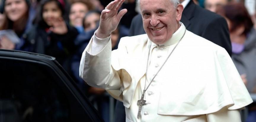Ovo je pet ključnih poruka koje je papa poslao iz Sarajeva