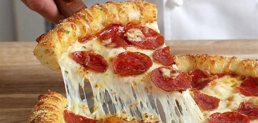 Znanstvenici savjetuju: Kako napraviti najbolju pizzu