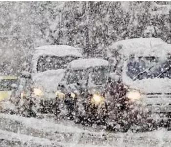 Zbog sniježnih nanosa zatvorene su dionice Posušje – Tomislavgrad i Livno – Šujica – Tomislavgrad