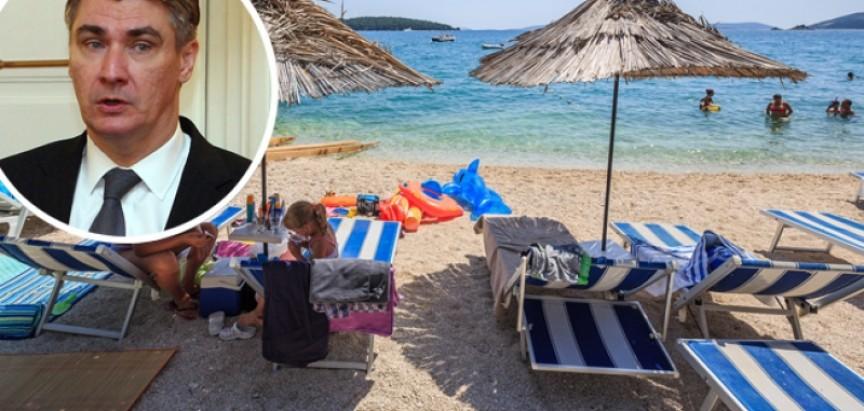 APEL HOTELIJERA MILANOVIĆU Spriječite turističku katastrofu: hitno donesite ovih sedam mjera