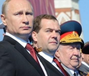 """Amerikanci u strahu: """" Putin bi uskoro mogao napasti i jednu članicu NATO-a!"""""""