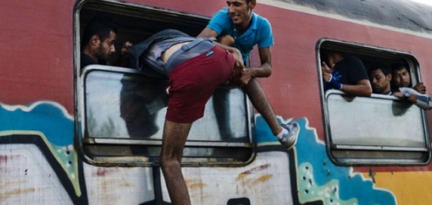 Imigranti pred vratima: 70.000 izbjeglica iz Srbije najbrže može ući u Schengen kroz Baranju