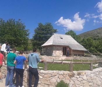 Strukovne škole Đakova i Tomislavgrada posjetile Ramu