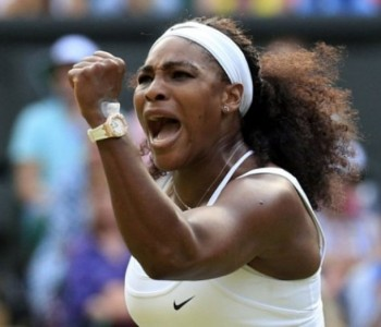 Muguruza i Williams u finalu Wimbledona