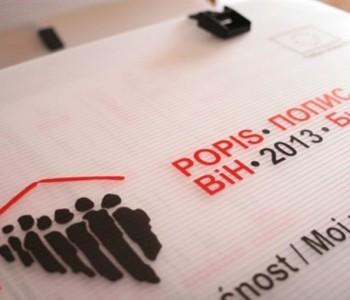 Prvi rezultati popisa stanovništva tek krajem svibnja