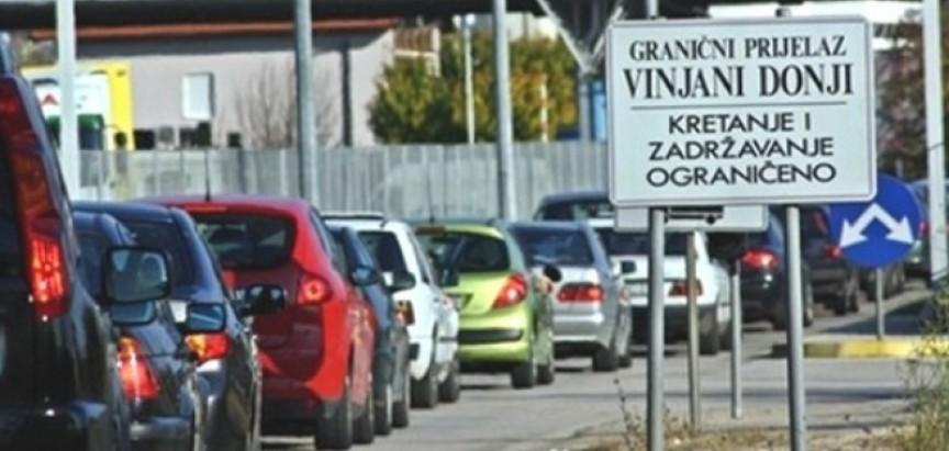 Doznajte pomoću čega će se od 1. srpnja nadzirati hrvatska granica