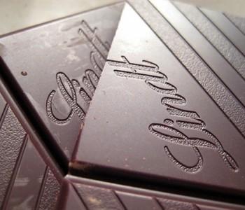 Pronađeno 50 tona ukradene čokolade