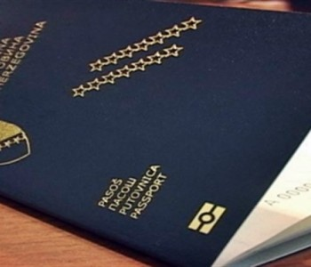 S bh. putovnicom bez vize u 95 država