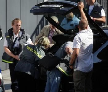 Policija pretražuje nekretnine Mamićevih, sumnja se da im je pomagao poreznik