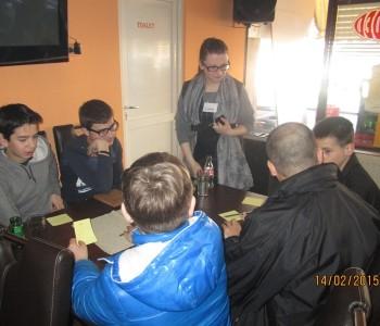 UG RDPP: Informiranje mladih o invaliditetu