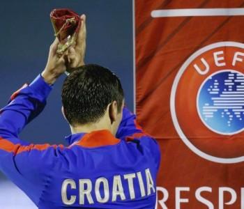 UEFA i službeno pokrenula disciplinski postupak protiv Hrvatske i Italije