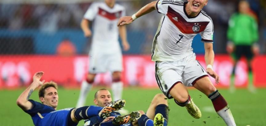 Njemački Messi pobijedio je pravog, ali Schweini je motor, mozak i jaja Elfovog trijumfa