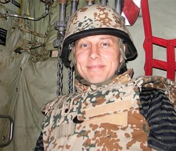 Ekskluzivno: Skjold Mellbin će zamijeniti Petera Sorensena u BiH