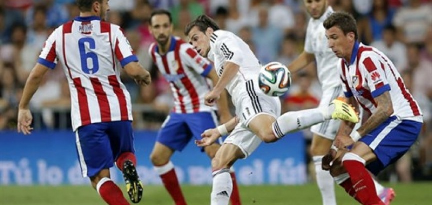 Real protiv Atletica bez Modrića, Balea, Benzeme i Marcela