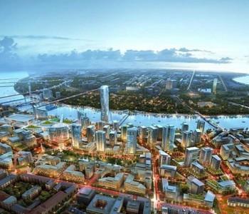 Beograd na vodi: Glavni grad Srbije postaje balkanski Dubai!