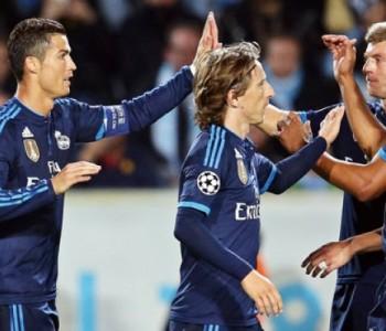 Ronaldo i Aničić za povijest