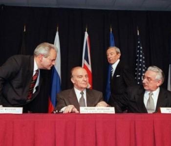 19 godina od potpisivanja Daytonskog sporazuma