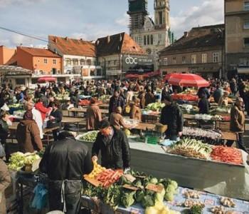 JEDEMO TUĐE SMEĆE! Hrvatska izvozi prvoklasnu robu, a uvozi stare jabuke i smrznuto meso