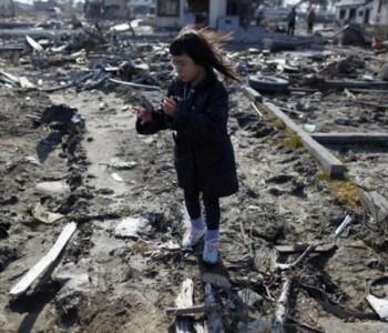Japanci se od tsunamija žele obraniti zidom dugim 400 km
