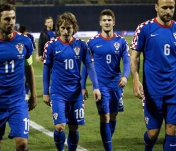 Hrvatska izabrana za najbolju momčad tjedna