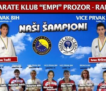 Karate Klub EMPI