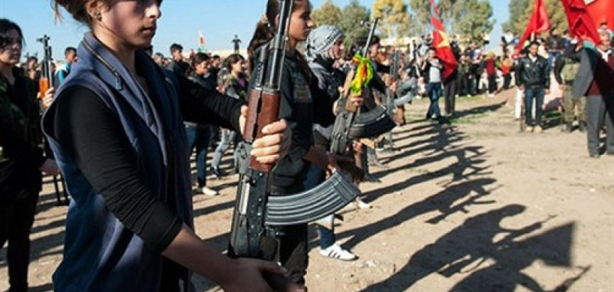 Islamisti bježe od ratnica, ako ih ubije žena, neće u raj