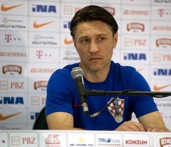 """Niko Kovač: """"Bolje je da s Brazilom igramo prvu utakmicu, imamo rješenje za domaćine"""""""