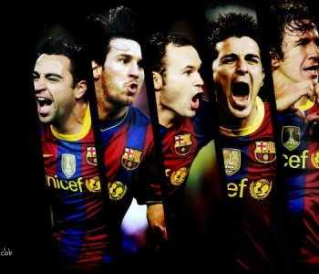 Barcelona osvojila peti naslov Lige prvaka, Rakitić strijelac