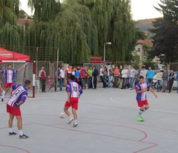 Malonogometni turnir za Dan Općine