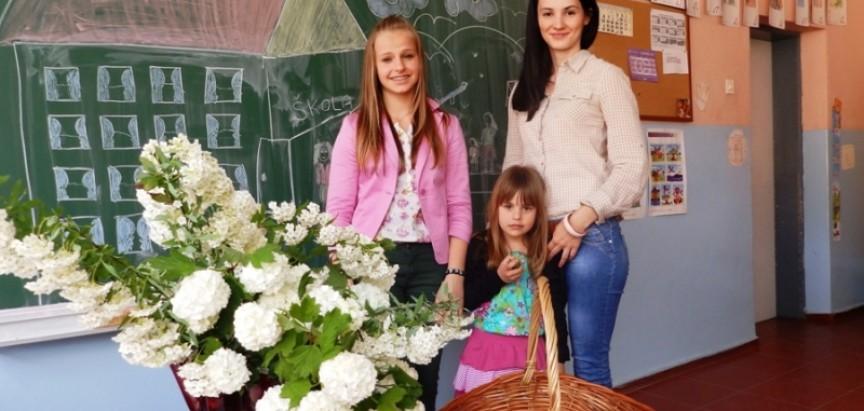 Obavijest iz OŠ fra Jeronima Vladića o upisu djece u I. razred devetogodišnjeg obrazovanja