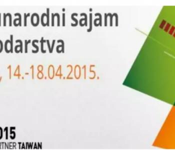 Svečanost otvaranja 18. međunarodnog sajma gospodarstva Mostar 2015.