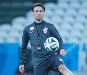 """Kovač: """"Uvjeren sam da će utakmica biti Hrvatima na ponos"""""""