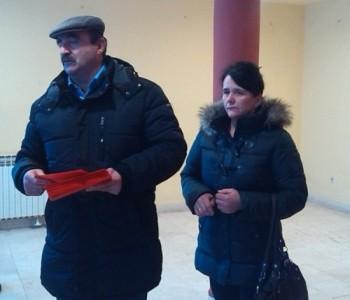 Ramci iz Salzburga darovali najpotrebitije ramske obitelji