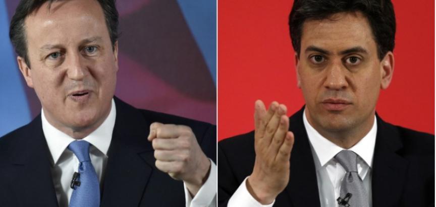Cameron ili Miliband: Britanci danas biraju novu vlast