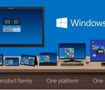 Windows 10 izlazi ovog ljeta