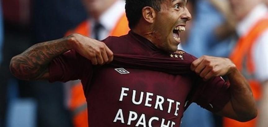 Tevezov otac oslobođen nakon što je uplaćena otkupnina