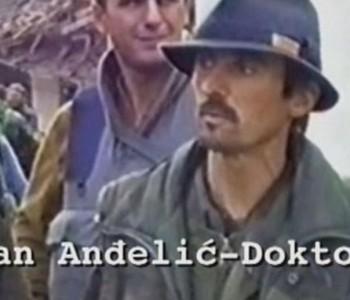 Dokumentarni film o Ivanu Anđeliću-Doktoru snimat će se i u Rami