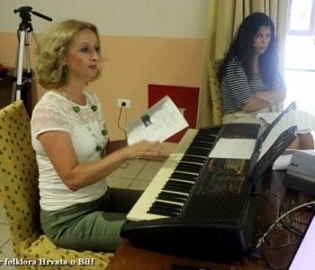 Ramljaci sudjelovali na 3. Seminaru folklora Hrvata u BiH