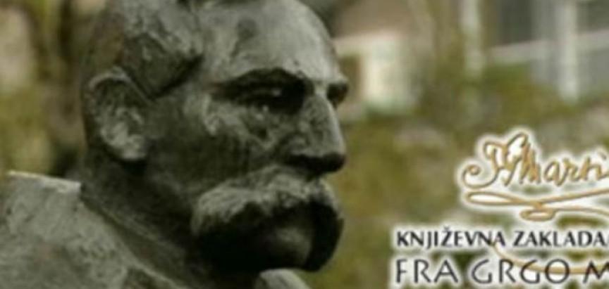 Raspisan natječaj za književnu nagradu 'Fra Grga Martić'